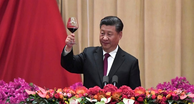 China Is Back To Normal — The US And Europe Are Not. Here's How It Succeeded